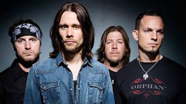 Así nació Alter Bridge, la banda que se formó de entre las cenizas de Creed