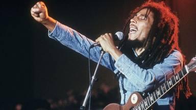 La última vez que Bob Marley se subió a un escenario