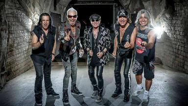 Scorpions ya tienen nombre y fecha de estreno para su nuevo disco: pronto escucharás su primer single