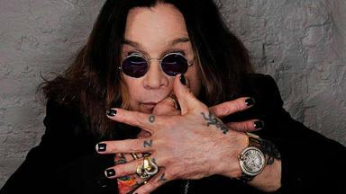 """Ozzy Osbourne se retirará """"en cinco o diez años"""""""
