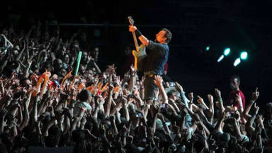 Bruce Springsteen asaltó la casa de Elvis en RockFM Motel con Rodrigo Contreras