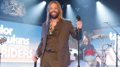 Taylor Hawkins (Foo Fighters) explica el verdadero motivo por el que dejó a Alanis Morissette por Dave Grohl