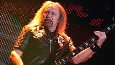 Ian Hill bajista de Judas Priest, se moja y elige sus 10 temas favoritos de la banda, ¿coincides con él?