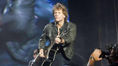 Jon Bon Jovi desvela las tres series de televisión que jamás ha visto