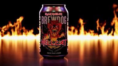 Iron Maiden y esta marca de cerveza artesanal se preparan para sacar esta épica IPA