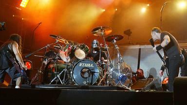 ¿Por qué se enfadó Clown con Metallica cuando la banda tocó con el batería de Slipknot?