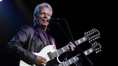 """Don Felder (The Eagles) sobre """"Hotel California"""": """"Para mi era una canción más"""""""