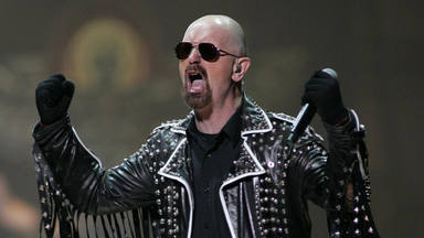 """Rob Halford (Judas Priest) y su sincera opinión sobre la pandemia: """"Escuchad a los científicos, no a los polít"""