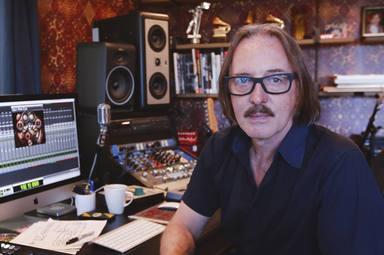 Butch Vig, el productor que (casi) todo lo que toca lo convierte en oro