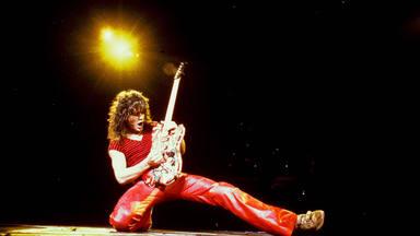 """El recuerdo más emocionante a Eddie Van Halen un año después de su muerte: """"Ni estoy bien ni lo voy a estar"""""""