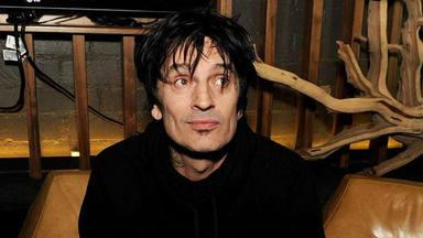 Tommy Lee desvela los detalles ocultos de cómo hubiera sido el regreso de Mötley Crüe