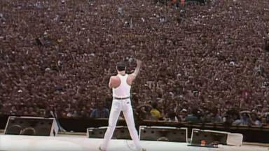 Las cinco mejores actuaciones del Live Aid para celebrar el Día Mundial del Rock