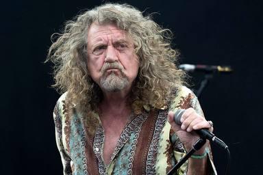 """Las declaraciones de Robert Plant (Led Zeppelin) sobre sus álbumes en solitario: """"son magistrales"""""""