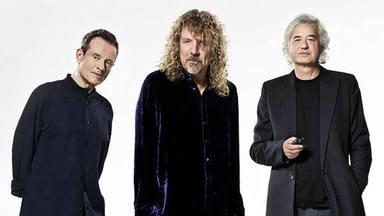 """Jimmy Page, contundente sobre el regreso de Led Zeppelin: """"Jamás volveremos a salir de gira"""""""