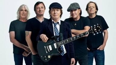 Cliff Williams da más detalles de un hipotético tour de AC/DC, que podría ser más corto de lo que piensas