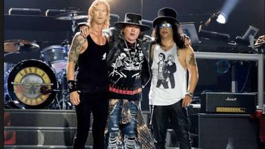 ¿Cómo ha cambiado Guns N' Roses desde el regreso de Slash y Duff McKagan?