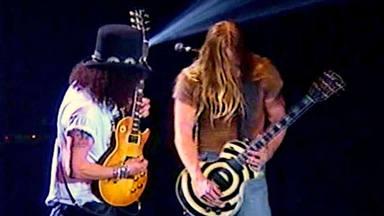 Zakk Wylde recuerda cómo perdió su trabajo con Ozzy Osborune por culpa de Guns N' Roses