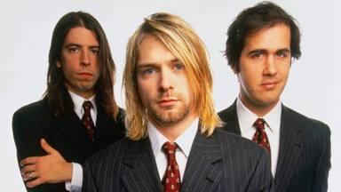 """La divertida manera en los miembros de Nirvana declinaron """"rendirle tributo"""" a Kiss"""