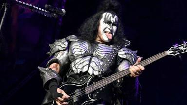 """Gene Simmons (Kiss) vuelve a la carga: """"Puedes apostar tu culo a que el rock está muerto"""""""