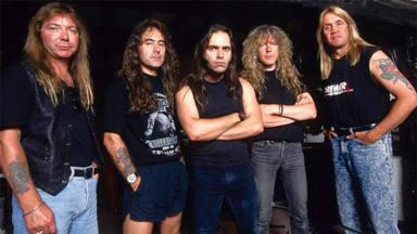 """Blaze Bayley lo reconoce: """"Cuando estaba en Iron Maiden, estábamos en guerra contra el grunge"""""""