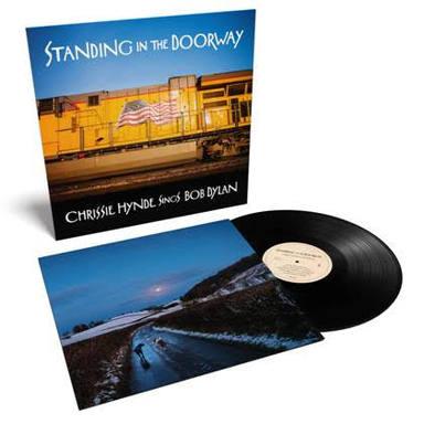El nuevo álbum de versiones de Dylan de Chrissie Hynde