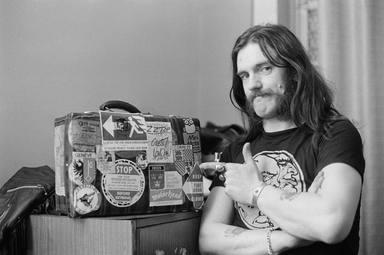 "¿Por qué Lemmy, de Motörhead, llamó a The Rolling Stones ""niños de mamá""?"