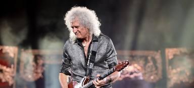"""Brian May, """"destrozado"""" después de que una inundación deje su casa repleta de """"lodo apestoso"""""""
