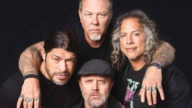 Metallica prepara dos de los conciertos más exclusivos de su historia para celebrar sus cuatro décadas de exis