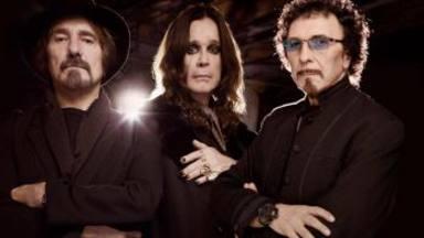Black Sabbath reedita 'Technical Ecstasy'