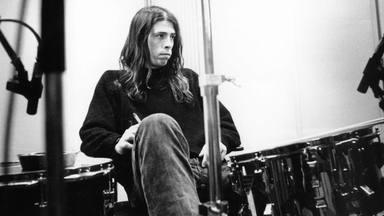 El día que Dave Grohl (Foo Fighters) e Iggy Pop tocaron en la misma banda