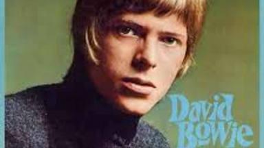 David Bowie debut en RockFM Motel