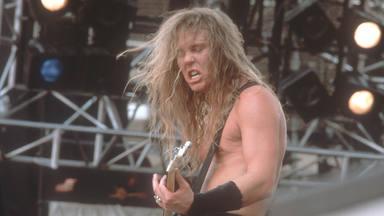 Don Dokken recuerda lo más frustrante de tocar con Metallica en los '80