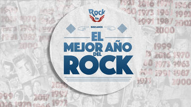 """Así hemos vivido la primera jornada de """"El Mejor Año del Rock"""""""