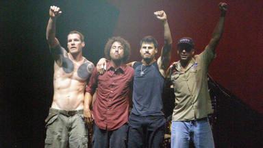 ¿Por qué Rage Against the Machine nunca daría un concierto en un autocine?