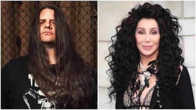 """El tremendo zasca de Cher al cantante de Cannibal Corpse: """"Cariño, soy metalera desde antes de que nacieras"""""""