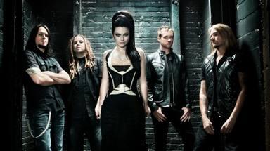 """Así ha regresado Evanescence a los escenarios con """"Better Without You"""", parte de 'The Bitter Truth'"""