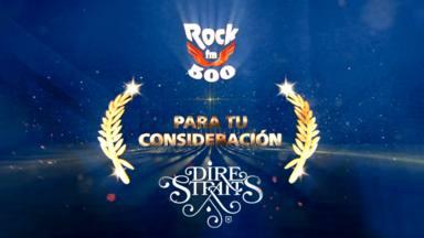 El disco de Dire Straits que podría triunfar en el RockFM 500, para tu consideración