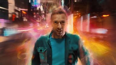 """Chris Martin (Coldplay): """"Comí setas alucinógenas y se confirmaron mis sospechas sobre el universo"""""""