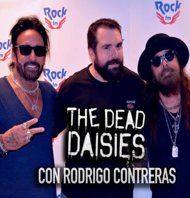 Entrevista a THE DEAD DAISIES