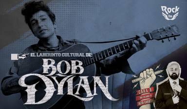 Cara B: El laberinto cultural de Bob Dylan