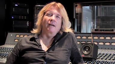 Bob Rock (Metallica, Bon Jovi) recuerda cómo enfureció a John Paul Jones (Led Zeppelin)