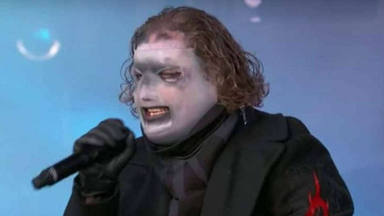 "Corey Taylor (Slipknot), explota cotra el movimiento ""anti-mascarillas"": ""¡Que os den!"""