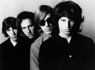 The Doors: cuatro años para cambiar el mundo