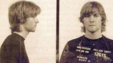 """La noche en la que Kurt Cobain (Nirvana) fue detenido por hacer pintadas: """"Le pillaron de alguna forma"""""""