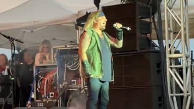 Vince Neil: así suenan los clásicos de Mötley Crüe cantados por él tras el parón de la pandemia