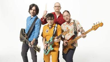 Weezer estrenan una nueva canción en el Summer Game Fest.