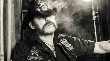 """La tremenda frustración de Lemmy (Motörhead) con el éxito de """"Ace of Spades"""""""