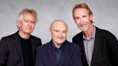 Genesis publicará el disco bautizado como su gira 'The Last Domino?': ¿Qué es lo que contiene?
