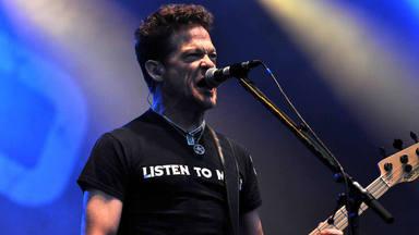"""Metallica vuelve a """"reclutar"""" a Jason Newsted para promocionar el 'Black Album'"""