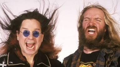 """La repugnante venganza de Zakk Wylde por los pedos de Ozzy Osbourne: """"Le escondí una bolsa de mi propia m****"""""""